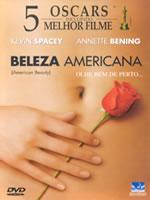 Beleza Americana, de Sam Mendes (1999, American Beauty)