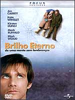 Brilho Eterno de Uma Mente Sem Lembranças, de Michel Gondry (2004, Eternal Sunshine of the Spotless Mind)