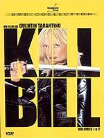 Kill Bill Vol. I/Kill Bill Vol. II, de Quentin Tarantino (2003/2004, Kill Bill Vol. I/Kill Bill Vol. II)
