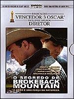 O Segredo de Brokeback Moutain, de Ang Lee (2005, Brokeback Mountain)