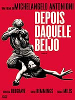 Blow Up – Depois Daquele Beijo, de Michelangelo Antonioni (1966, Blowup)