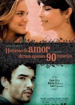 Histórias de Amor Que Duram Apenas 90 Minutos