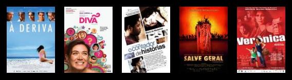 MELHOR FILME NACIONAL (2009)