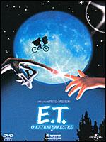 E.T. - O Extraterrestre, de Steven Spielberg (1982, E.T. the Extra-Terrestrial)