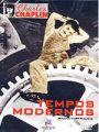Tempos Modernos, de Charles Chaplin (1936, Modern Times)
