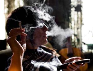 É Proibido Fumar