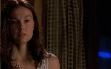 """Ashley Judd, em """"Possuídos"""""""