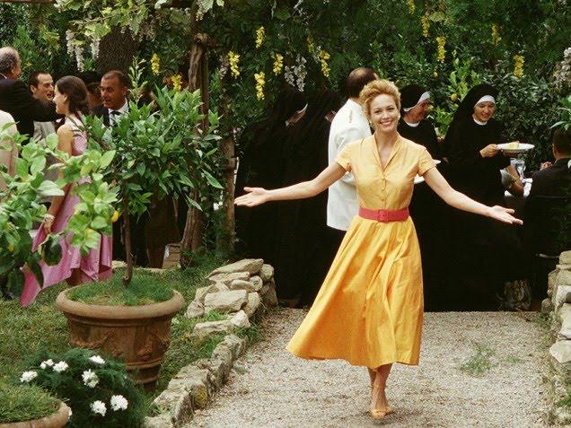"""Diane Lane, em """"Sob o Sol da Toscana"""""""
