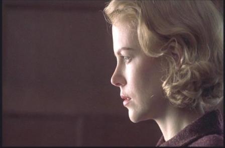 """Nicole Kidman, em """"Os Outros"""""""