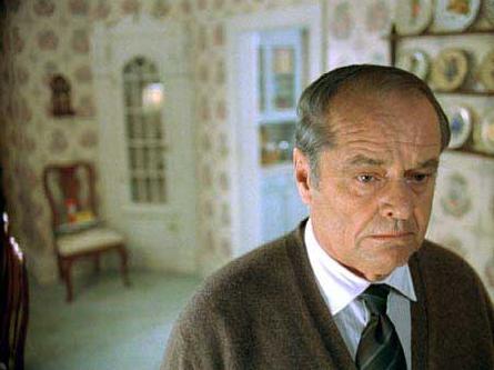 """Jack Nicholson, em """"As Confissões de Schmidt"""""""