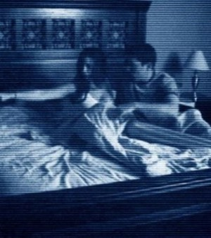 Atividade Paranormal | Paranormal Activity