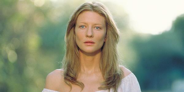 """Cate Blanchett, em """"O Dom da Premonição"""""""