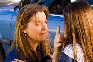 Destinos Ligados | Mother and Child