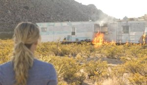 Vidas Que Se Cruzam   The Burning Plain