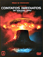 Contatos Imediatos do Terceiro Grau, de Steven Spielberg (1977, Close Encounters of the Third Kind)