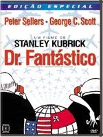Dr. Fantástico, de Stanley Kubrick (1964, Dr. Strangelove)