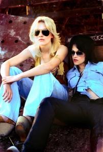 The Runaways - Garotas do Rock | The Runaways