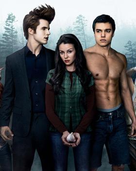 Os Vampiros Que Se Mordam | Vampires Suck