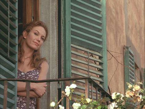 4. Sob o Sol da Toscana, de Audrey Wells (2003, Under the Tuscan Sun)