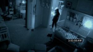 Atividade Paranormal 2 | Paranormal Activity 2