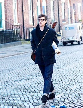 O Garoto de Liverpool | Nowhere Boy
