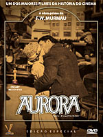 Aurora, de F. W. Murnau (Sunrise - A Song of Two Humans, 1927)