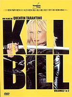 Kill Bill Vol. I-Kill Bill Vol. II, de Quentin Tarantino (Kill Bill Vol. I-Kill Bill Vol. II, 2003-2004)