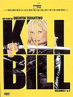 Kill Bill Vol. I-Kill Bill Vol. II, de Quentin Tarantino (Kill Bill Vol. I-Kill Bill Vol. II, 2003-2004)