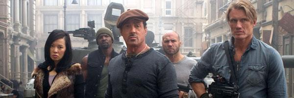 Os Mercenários 2 | The Expendables 2