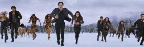 A Saga Crepúsculo - Amanhecer – Parte II, o Final | The Twilight Saga: Breaking Dawn - Part 2
