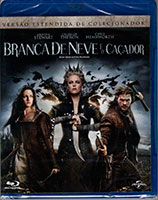 Branca de Neve e o Caçador (Snow White and the Huntsman)