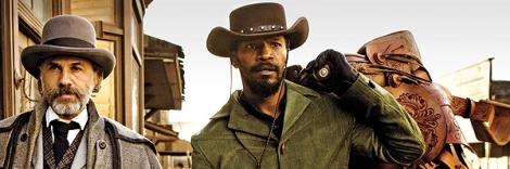 Django Livre | Django Unchained