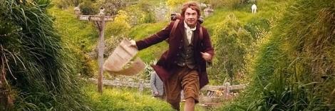 O Hobbit - Uma Jornada Inesperada | The Hobbit - An Unexpected Journey