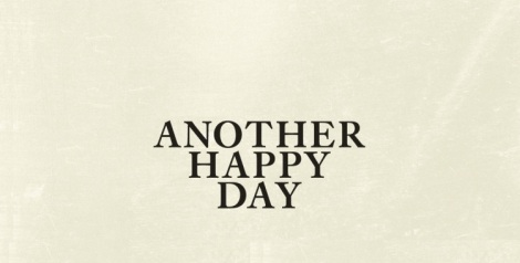 Another Happy Day Title