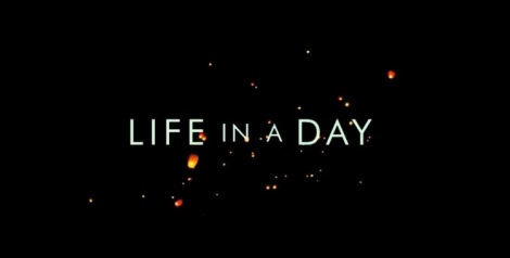 Life in a Day Title