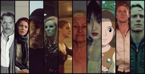 TOP 10 - Melhores de 2012 - Ponto Crítico